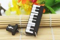 Флешка Пианино 8-16Гб