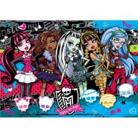 Пазл 260 Monster High