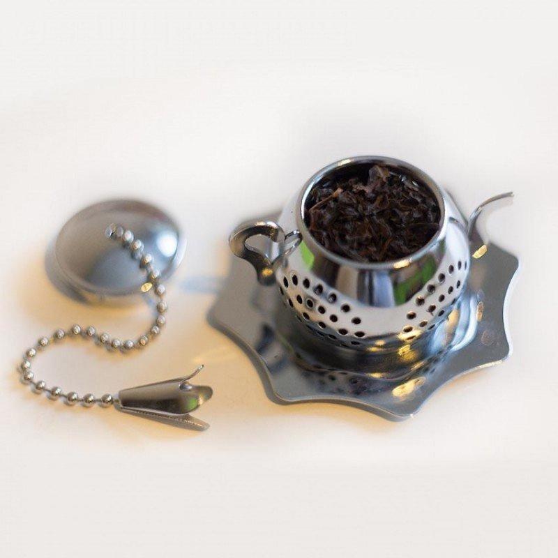 Оформить в подарок чай 141