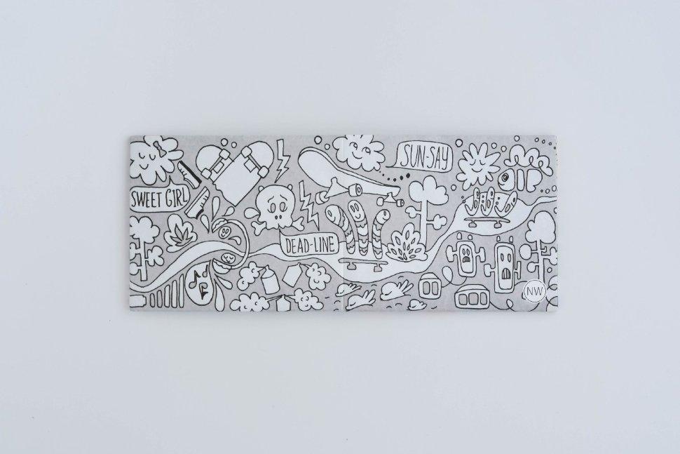 Бумажник Kids - 2